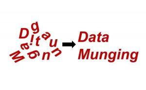 Making data science accessible – Data Munging