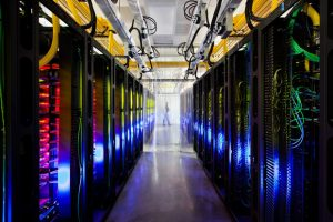 How big data is changing the game for backup and recovery
