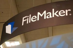 FileMaker 15 tour: Making business apps for the mobile web