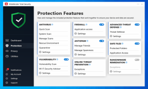 Bitdefender vs Sophos Home: A Viral Antivirus Battle in 2019